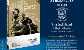 PIACENZA | 23/03/18 | Osservatorio immobiliare Piacenza e provincia