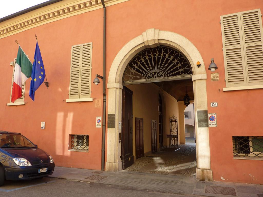 Modena 29 11 18 contrattualistica dalle locazioni for Camera di commercio della romagna