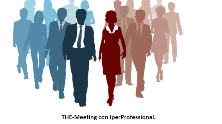 PARMA – 16-17-18/04/2020 | IperProfessional – The Meeting