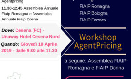 CESENA | 18/04/19 | Workshop AgentPricing