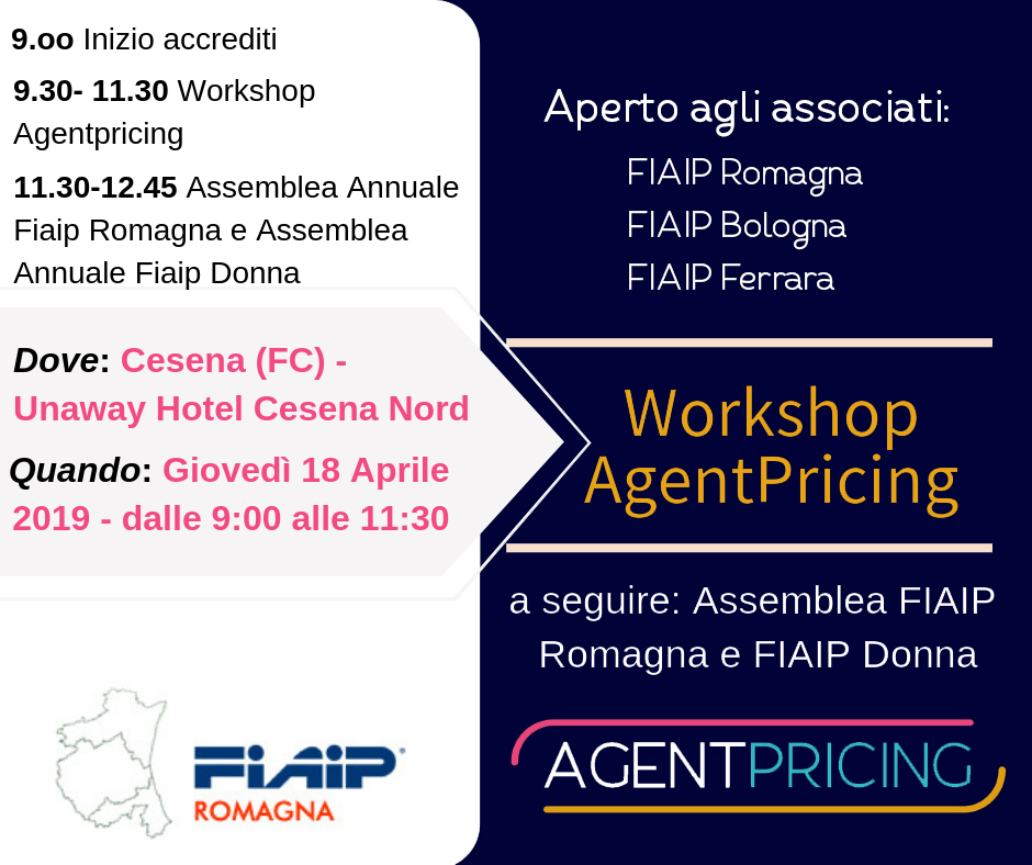 Workshop_AgentPricing_FIAIP_ROMAGNA