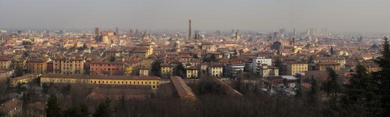 BOLOGNA – 26/11/2020 | Urbanistica Bologna – CORSO RIMANDATO