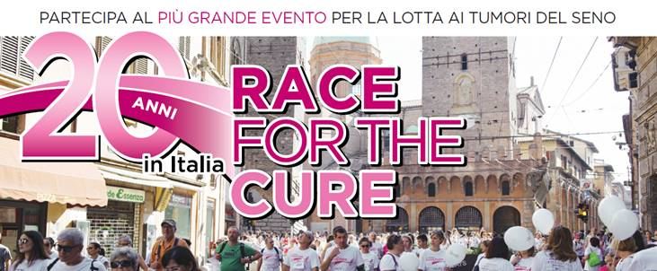 FIAIP DONNA | BOLOGNA | 20-21-22/09/19 | Race for the Cure