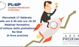 BOLOGNA – 17/02/2021   Re-Stat